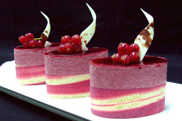 最简单的蛋糕的做法