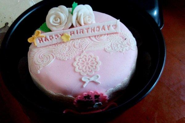 爱蛋糕爱美食