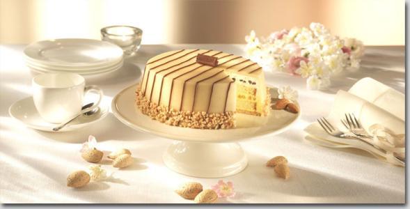 慕斯蛋糕培训