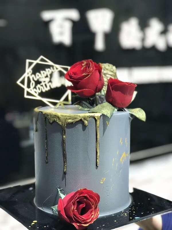 洛阳百甲蛋糕培训