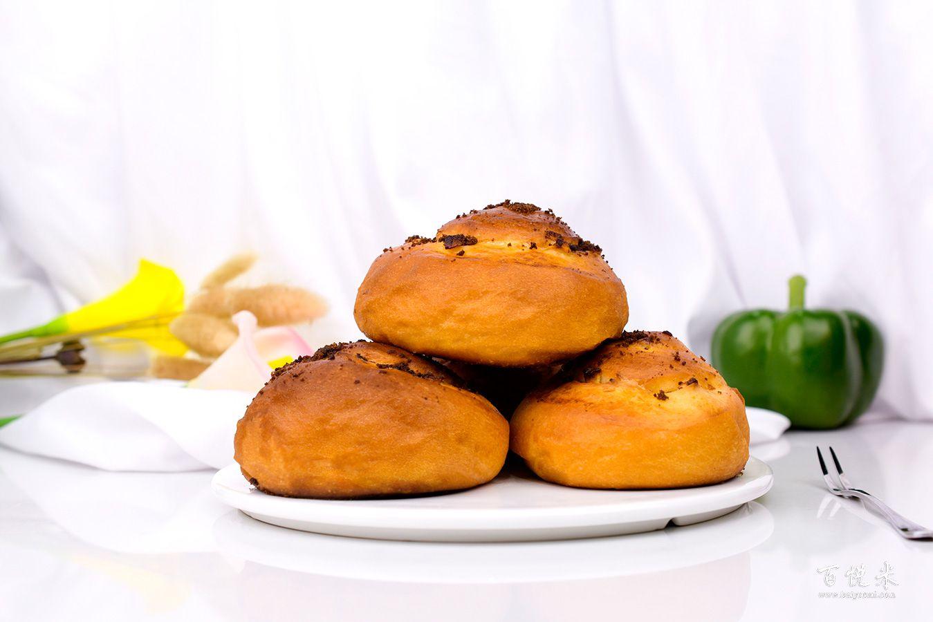 肉桂苹果面包高清图片大全【蛋糕图片】_250
