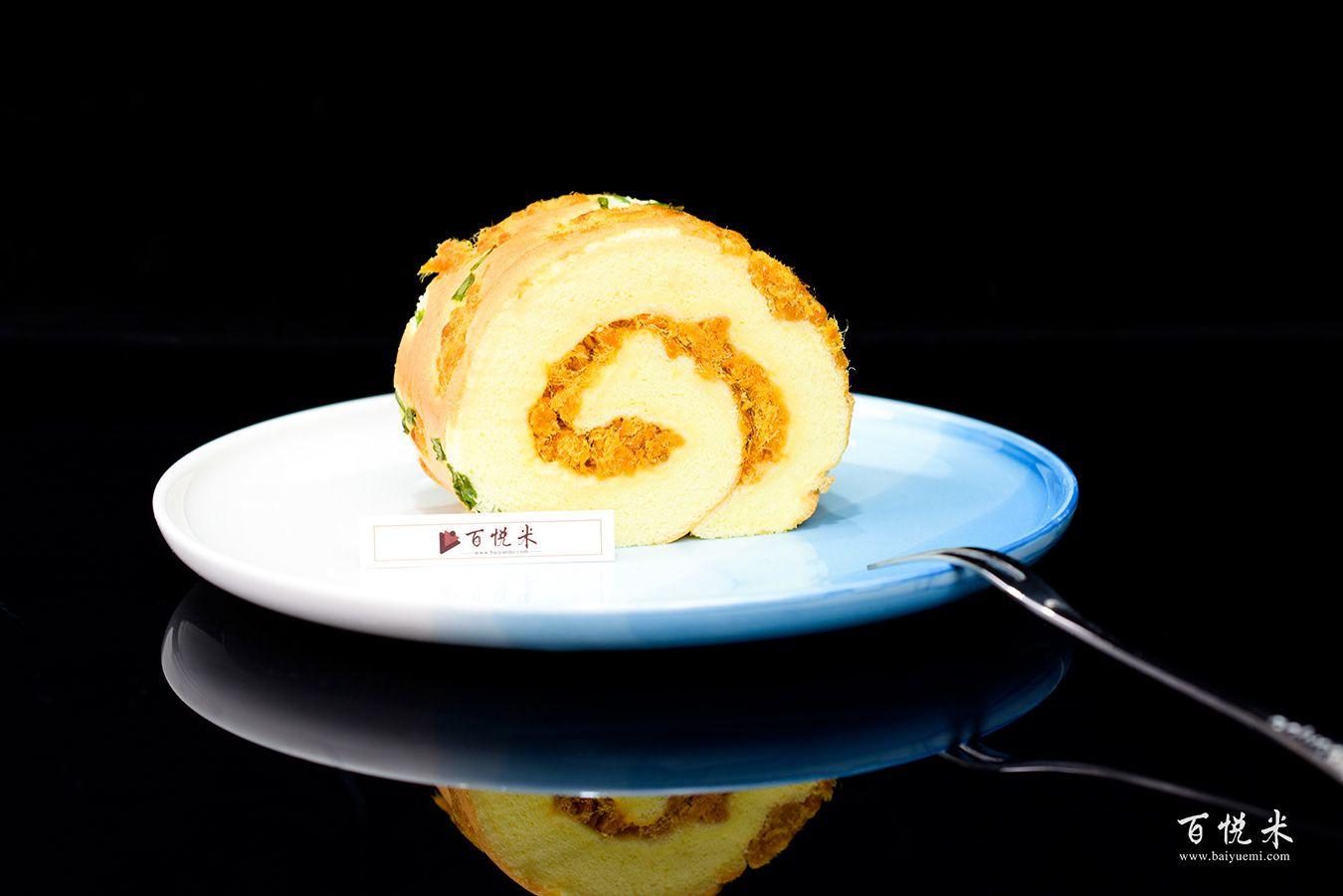 肉松卷高清图片大全【蛋糕图片】_296