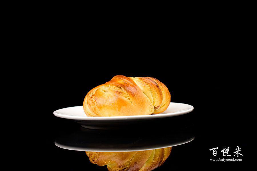 奶酥面包的做法视频大全_西点培训学习教程