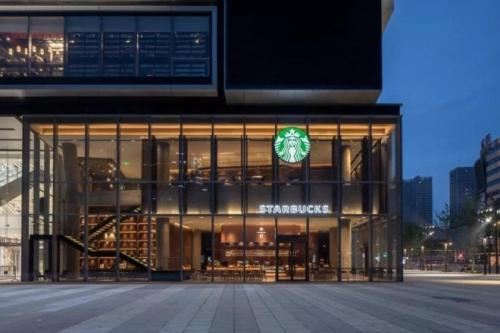咖啡加盟十大品牌,首选加盟星巴克吗?