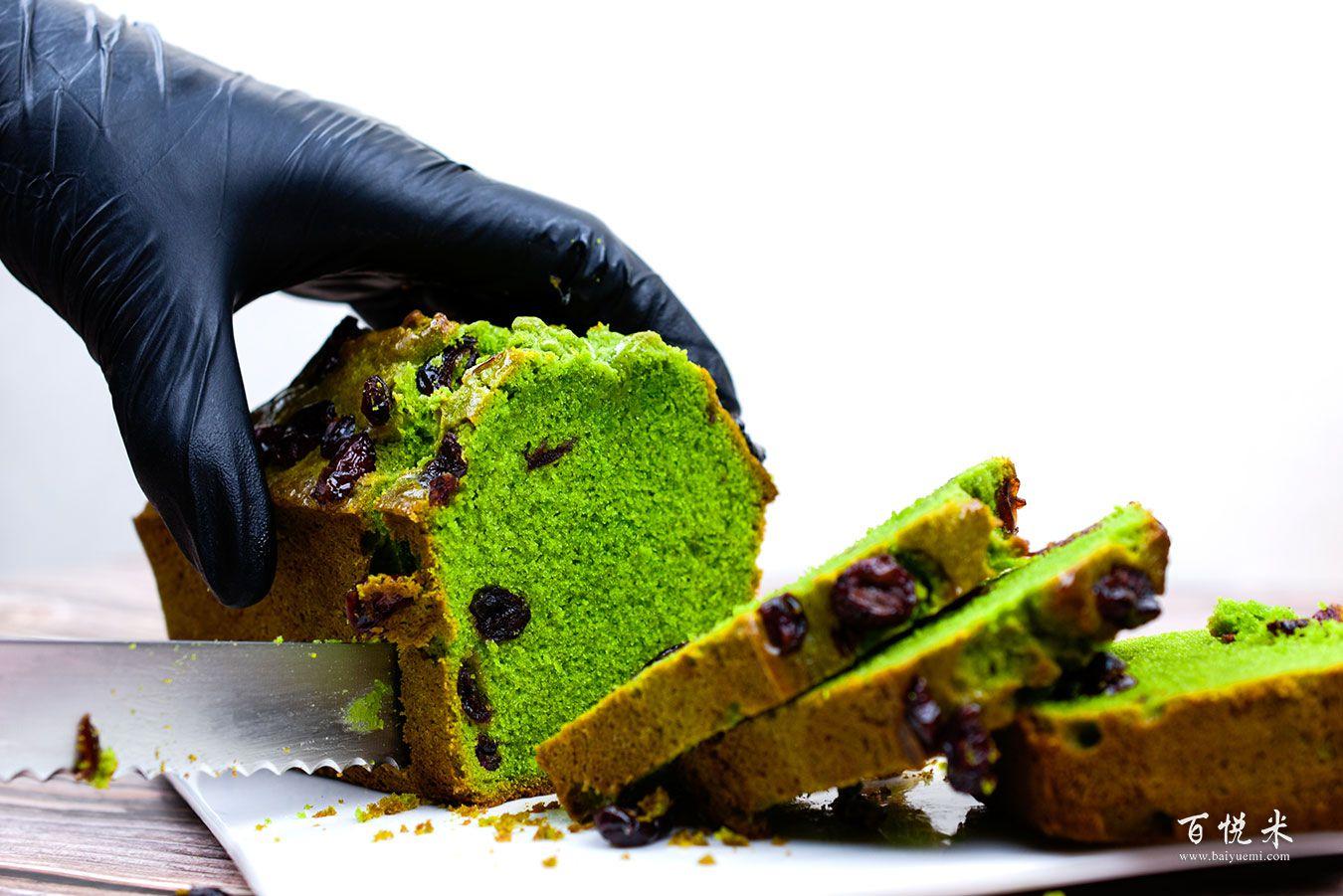 抹茶磅蛋糕的高清图片大全【蛋糕图片】_303