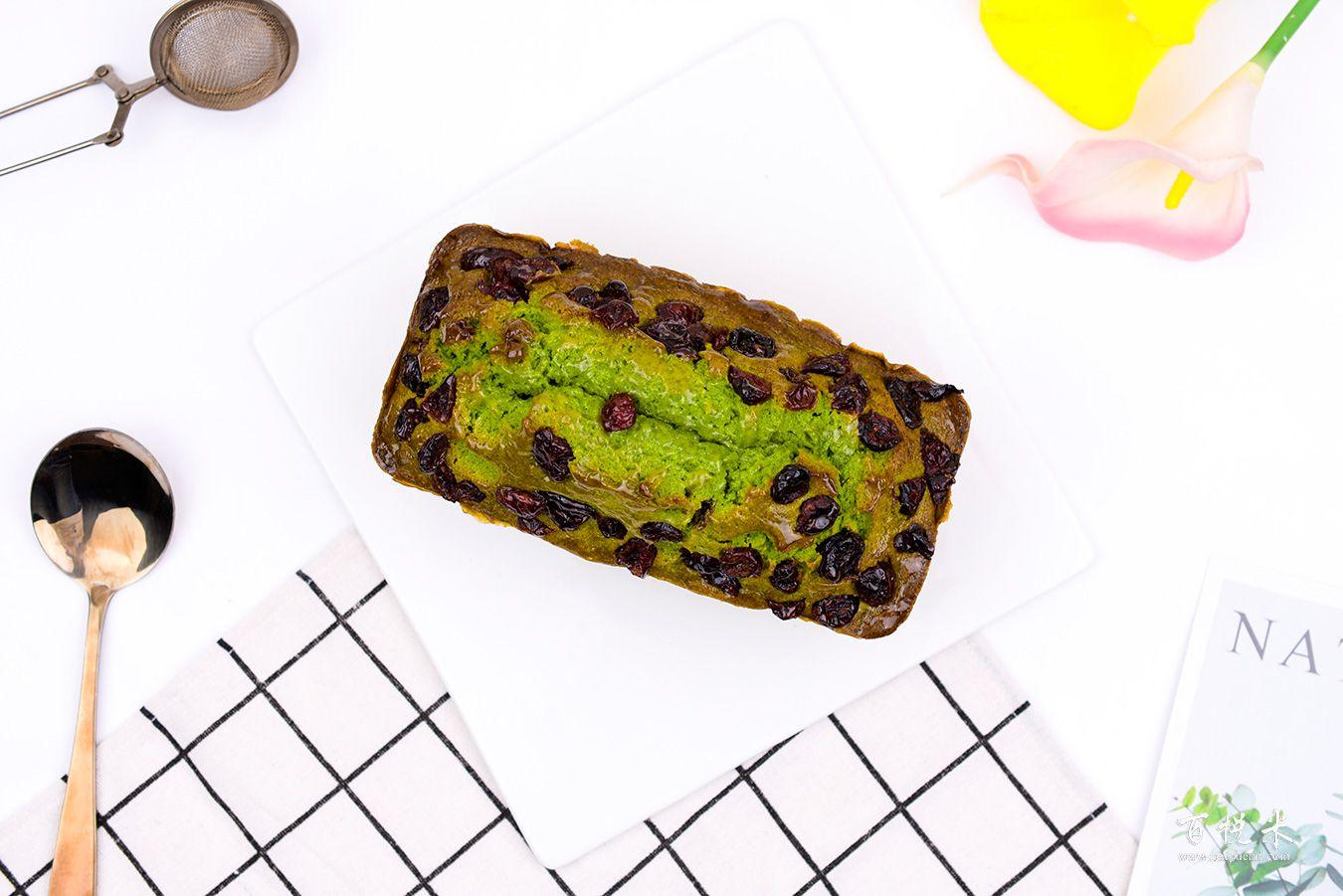 抹茶磅蛋糕的高清图片大全【蛋糕图片】_306