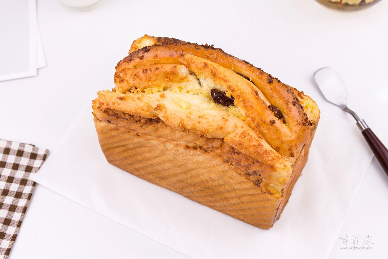 椰蓉吐司的高清图片大全【蛋糕图片】_299
