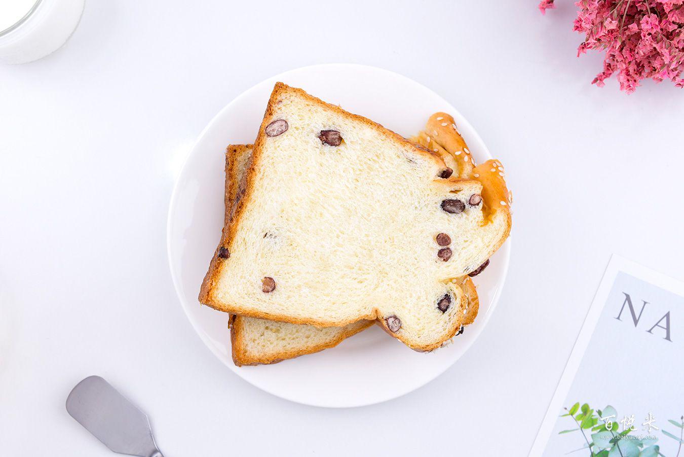 红豆吐司的高清图片大全【蛋糕图片】_308