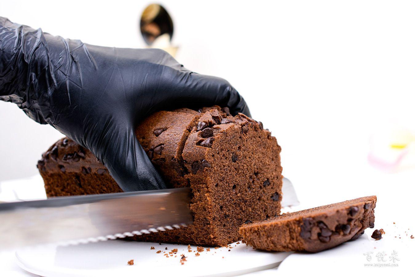巧克力磅蛋糕高清图片大全【蛋糕图片】_326