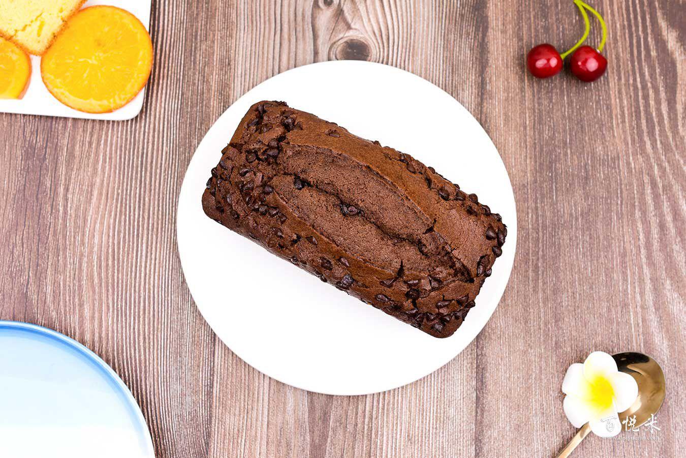 巧克力磅蛋糕高清图片大全【蛋糕图片】_324