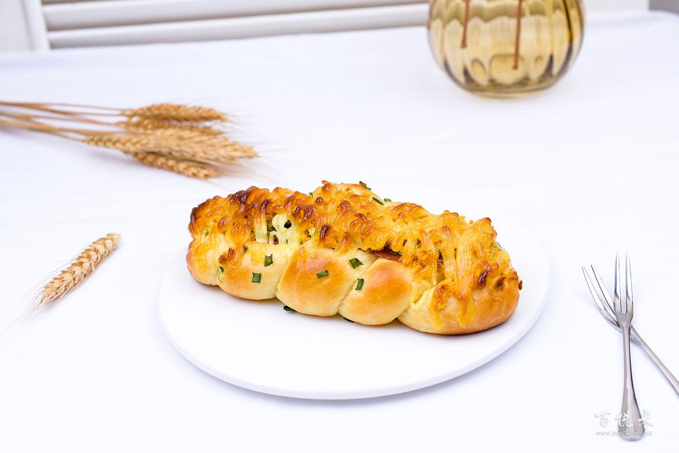 肉松包高清图片大全【蛋糕图片】_320