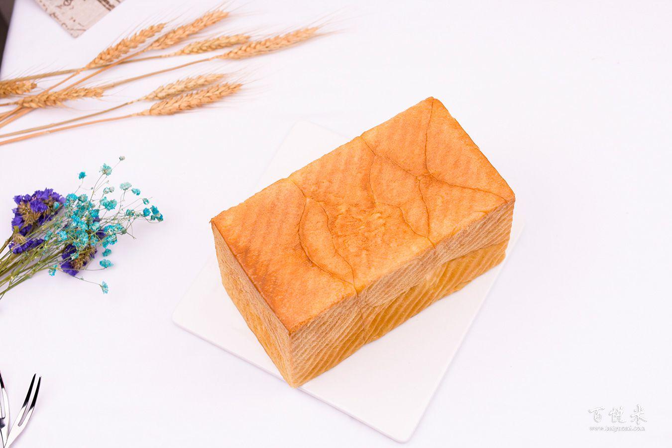 原味吐司面包高清图片大全【蛋糕图片】_332