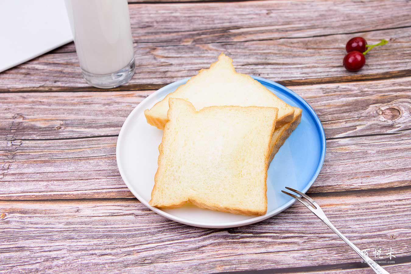 原味吐司面包高清图片大全【蛋糕图片】_331