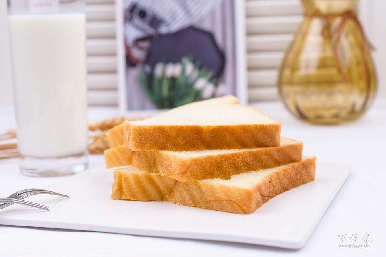 原味吐司面包高清图片大全【蛋糕图片】_329