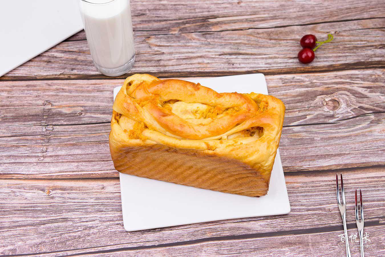 肉松吐司面包高清图片大全【蛋糕图片】_334