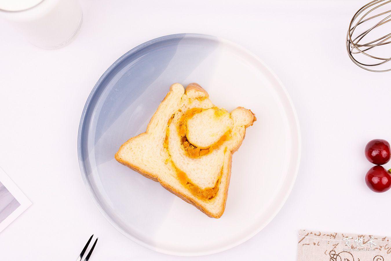 肉松吐司面包高清图片大全【蛋糕图片】_337