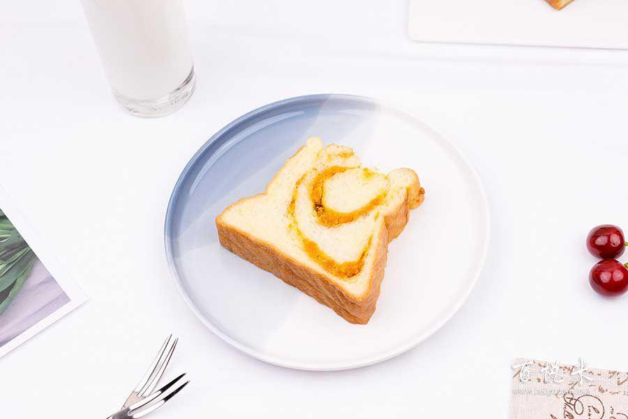 肉松吐司面包高清图片大全【蛋糕图片】