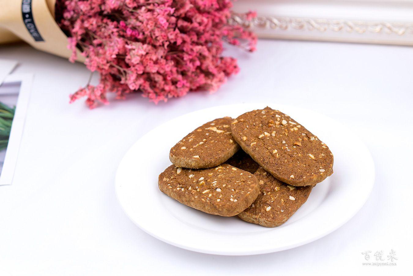 摩卡坚果饼干高清图片大全【蛋糕图片】_352