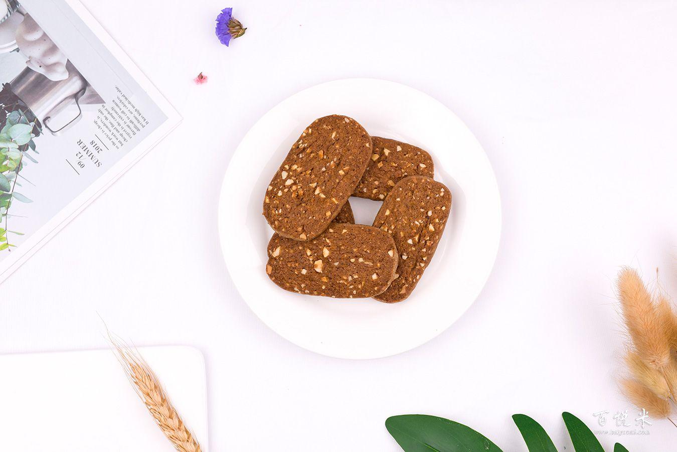 摩卡坚果饼干高清图片大全【蛋糕图片】_351