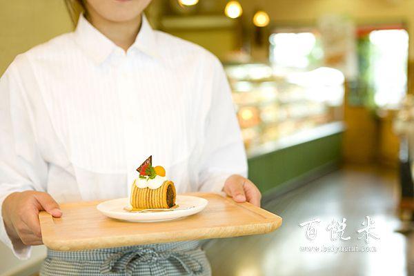 """""""百悦米""""给参加西点培训的烘焙爱好者一些西点制作小建议!"""
