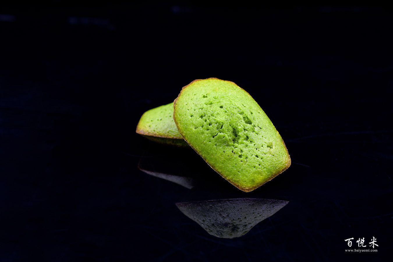抹茶蔓越莓玛德琳高清图片大全【蛋糕图片】_366