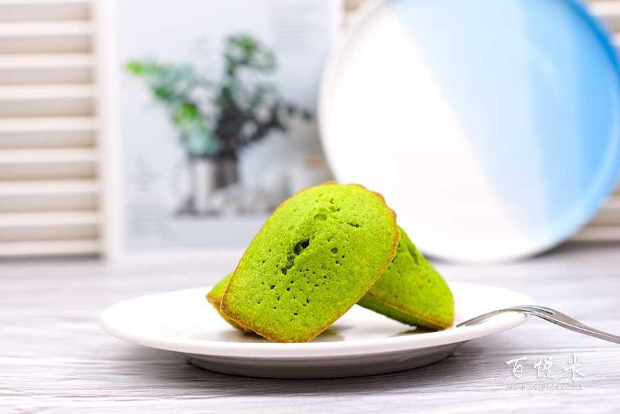 抹茶蔓越莓玛德琳高清图片大全【蛋糕图片】