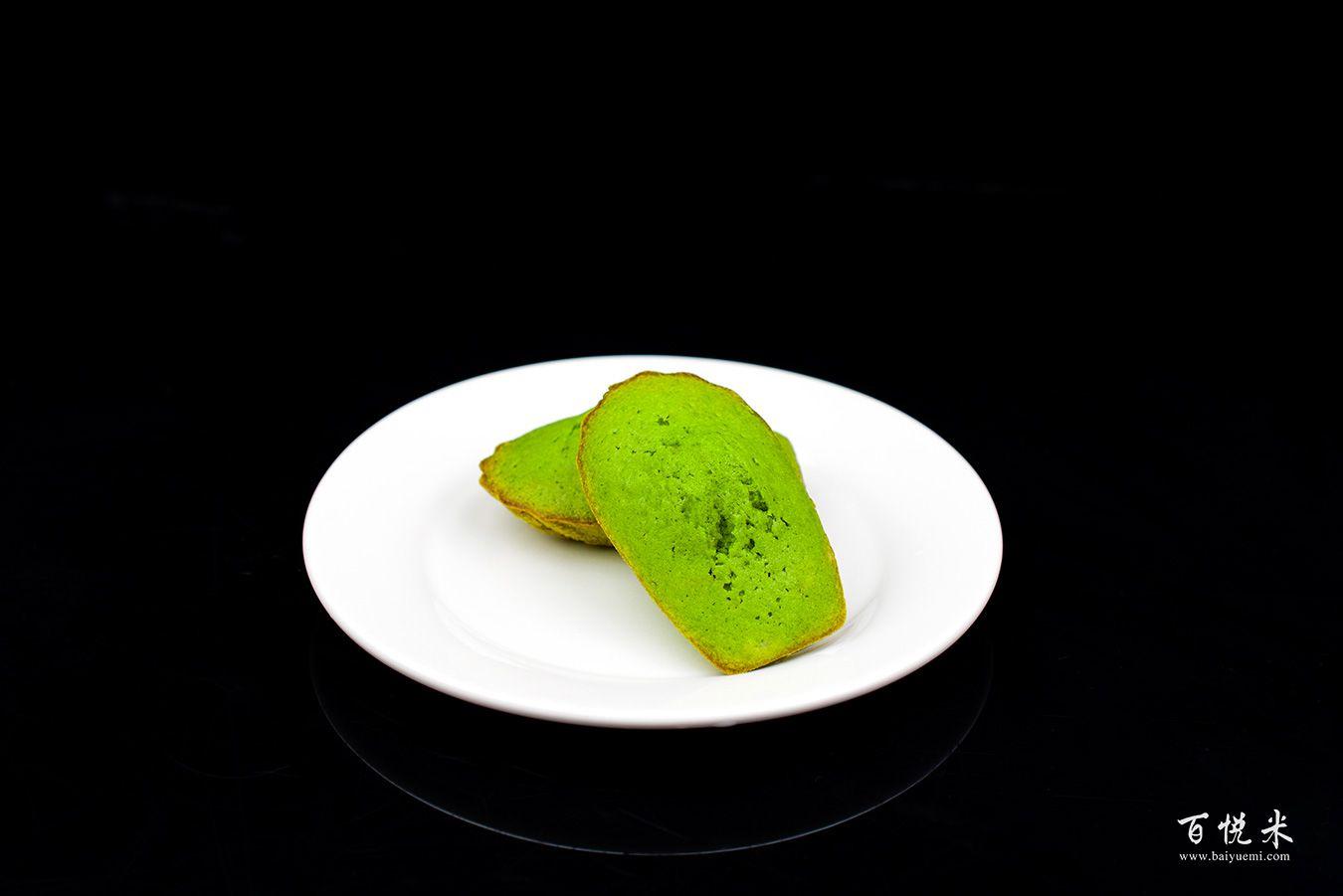 抹茶蔓越莓玛德琳高清图片大全【蛋糕图片】_365