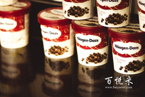 冰淇淋加盟选哪家好?冰淇淋加盟十大品牌排行榜,哈根达斯除外