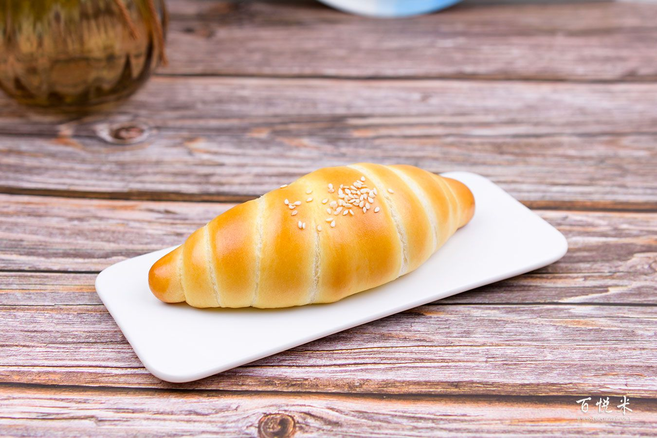 海螺面包高清图片大全【蛋糕图片】_436