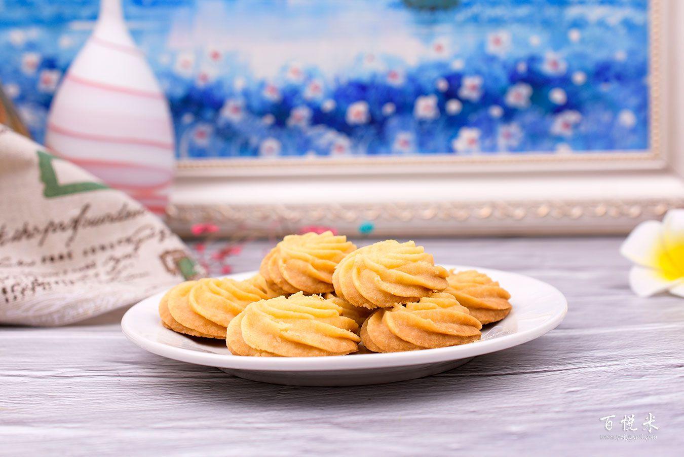 原味曲奇饼干高清图片大全【蛋糕图片】_443