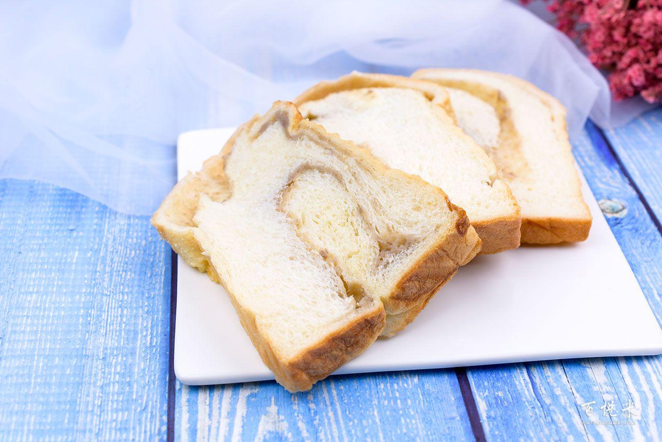 芋泥吐司面包高清图片大全【蛋糕图片】_471