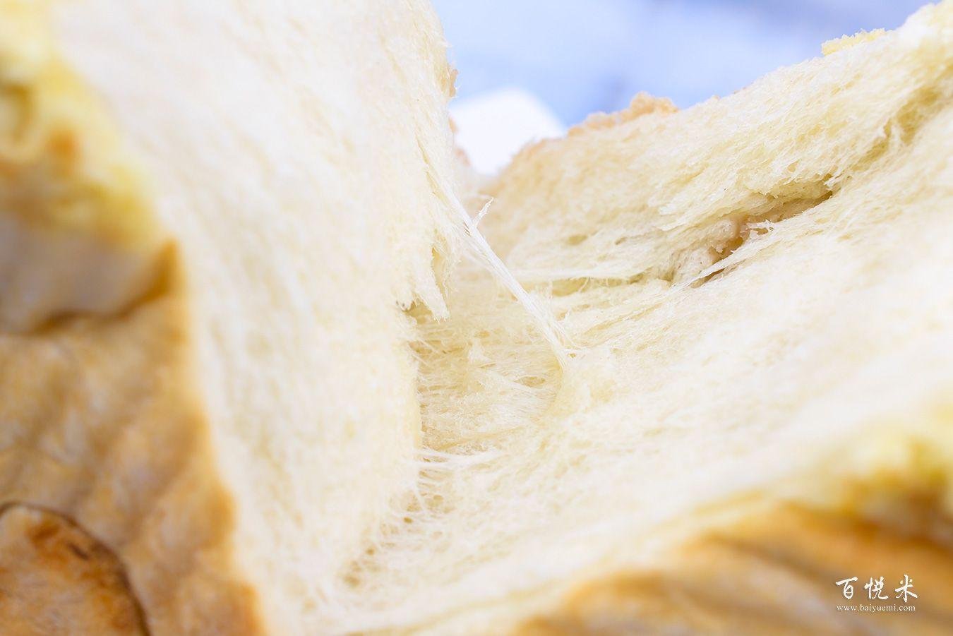 芋泥吐司面包高清图片大全【蛋糕图片】_469