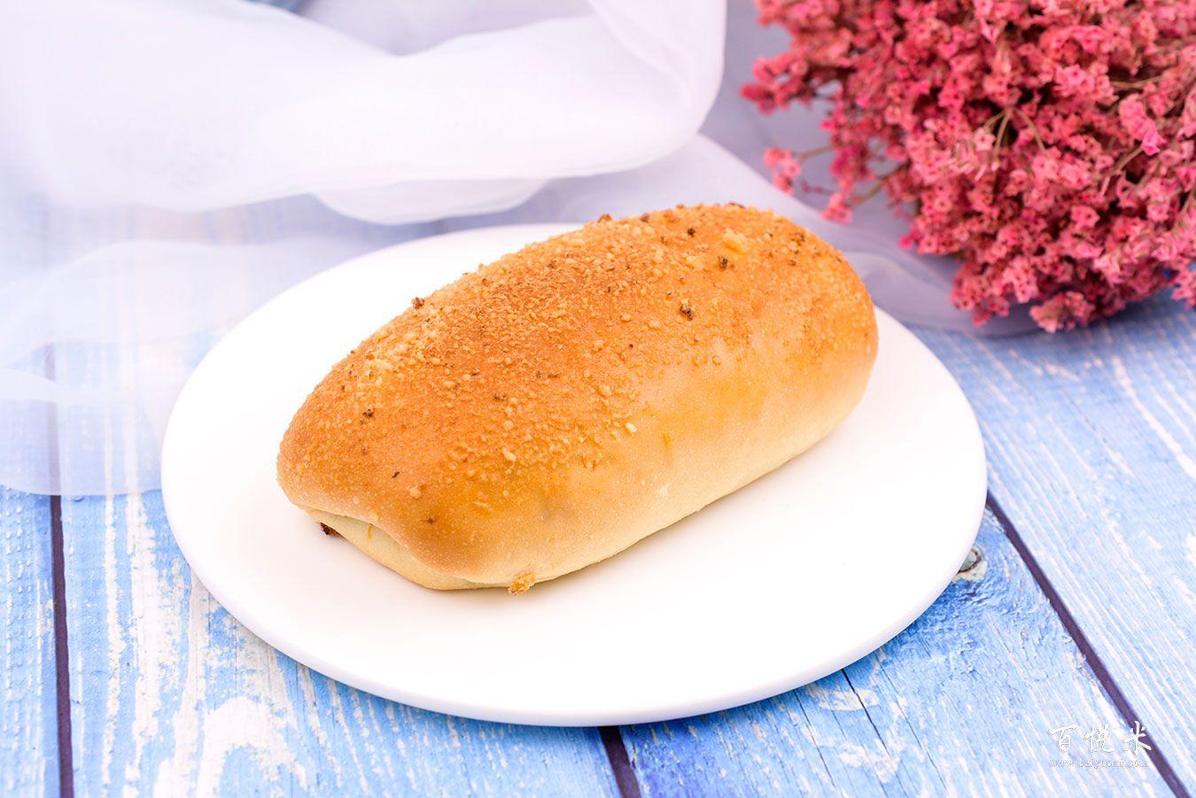 咸芋肉松包高清图片大全【蛋糕图片】_483