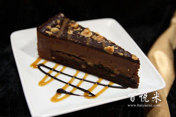 自己做蛋糕怎么做?慕斯蛋糕的做法是怎样的?巧克力慕斯蛋糕