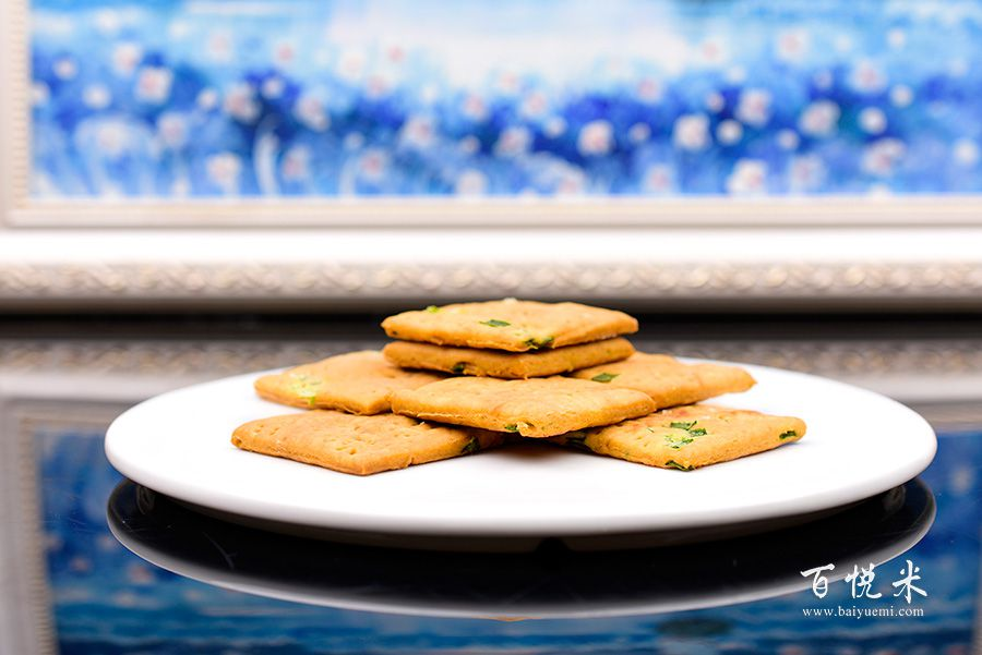 苏打饼干的做法视频大全_西点培训学习教程