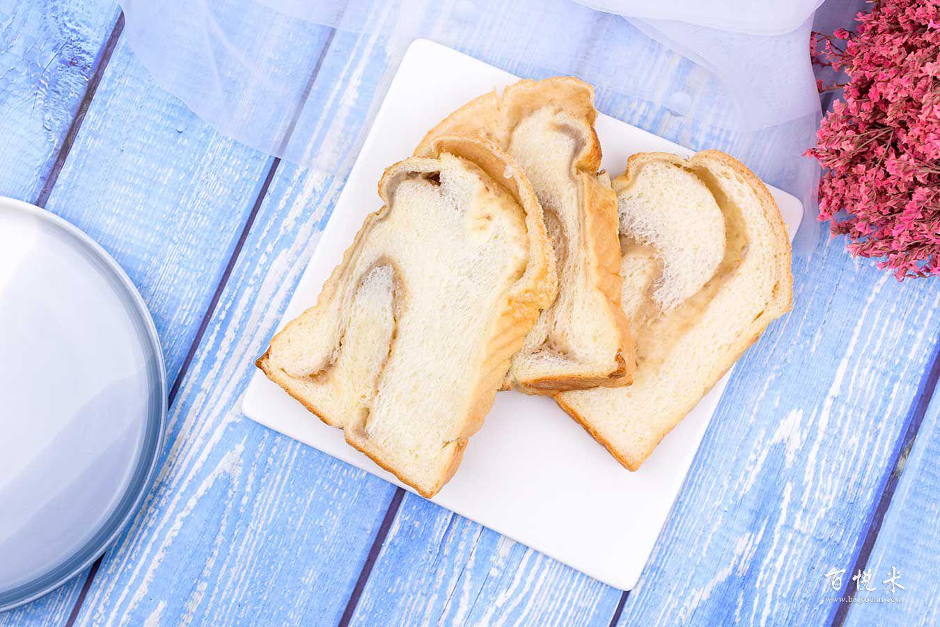 芋泥吐司面包高清图片大全【蛋糕图片】_468