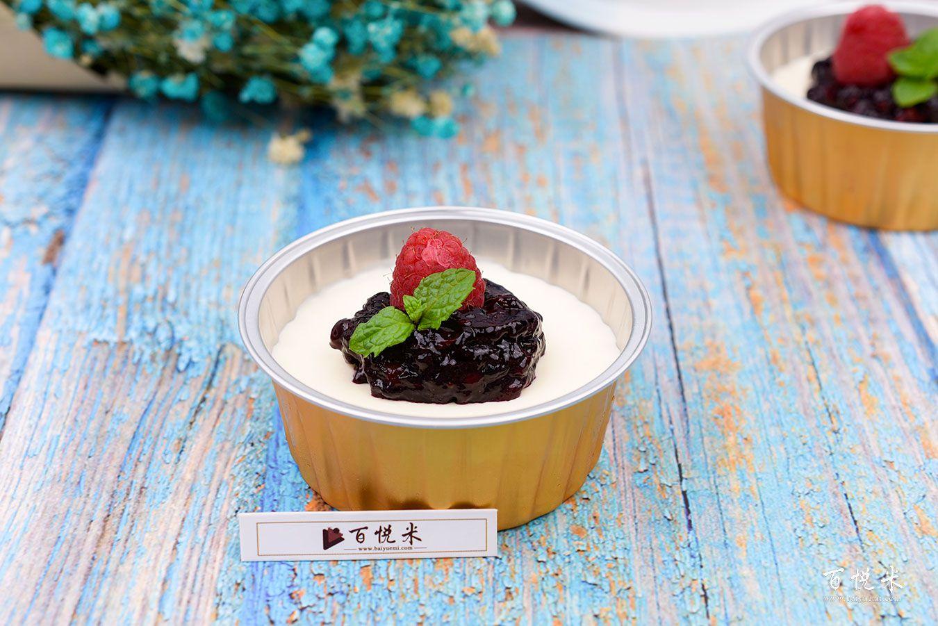椰青乳酪杯高清图片大全【蛋糕图片】_485
