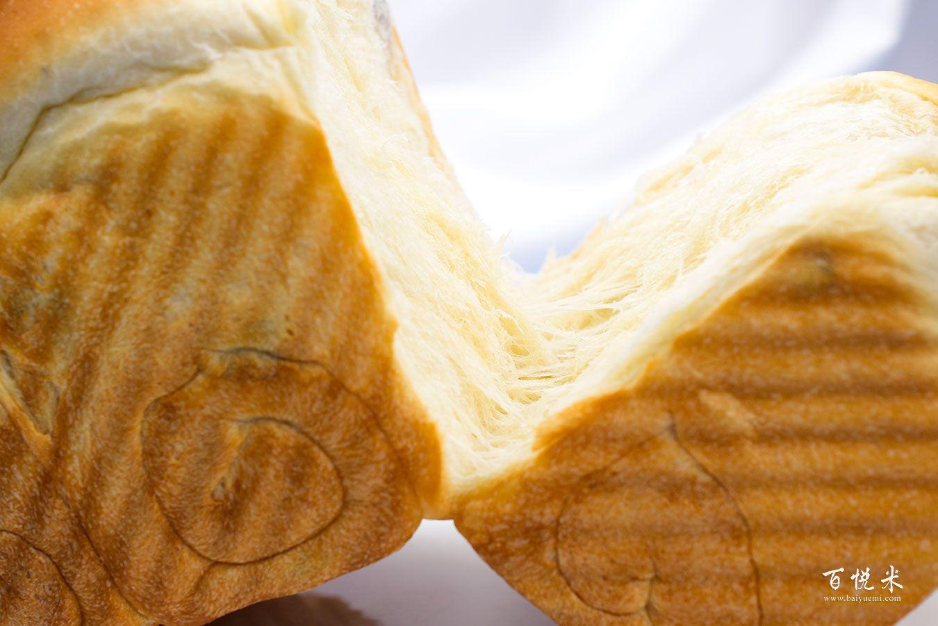蔓越莓吐司面包高清图片大全【蛋糕图片】_528
