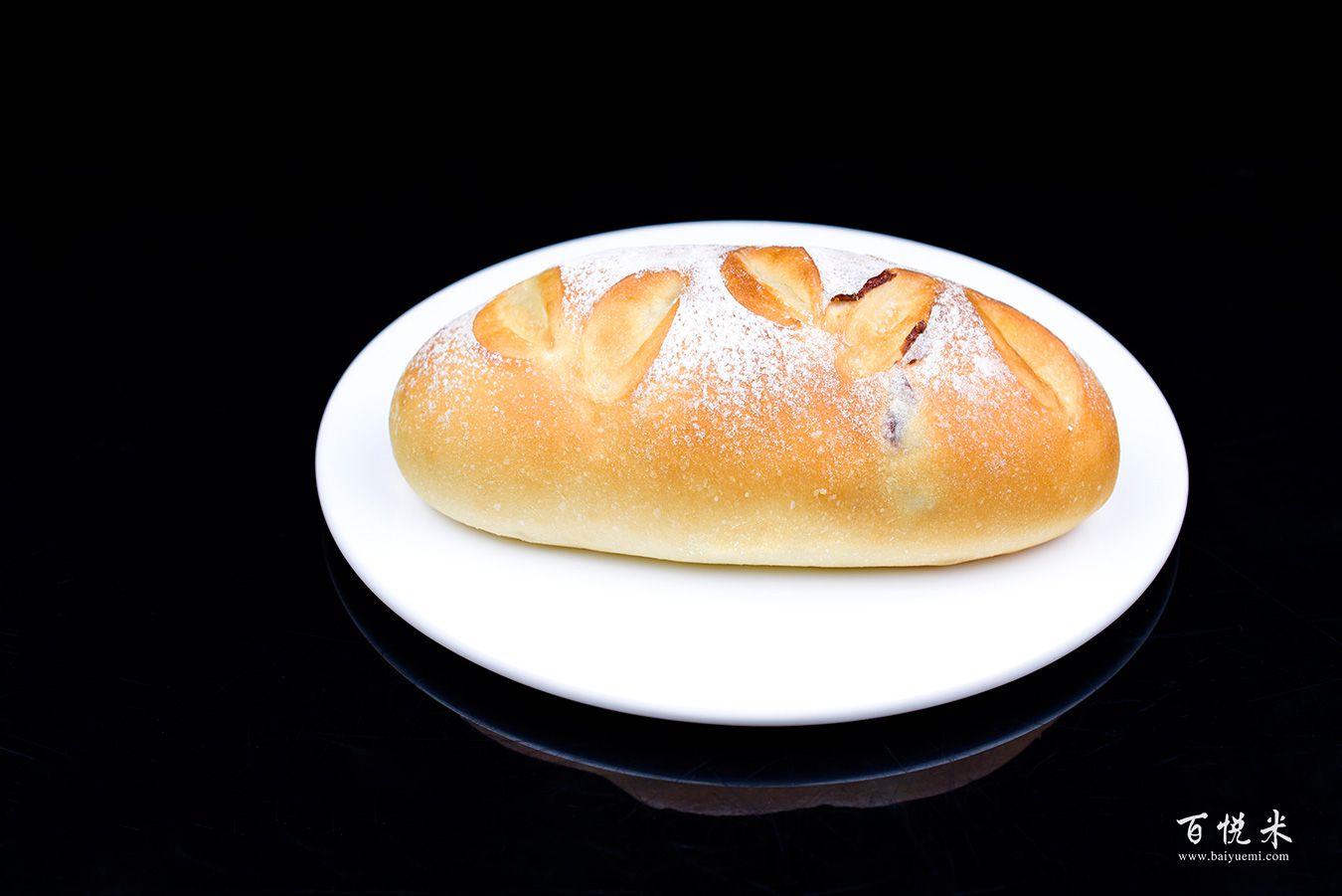 蔓越莓面包高清图片大全【蛋糕图片】_535
