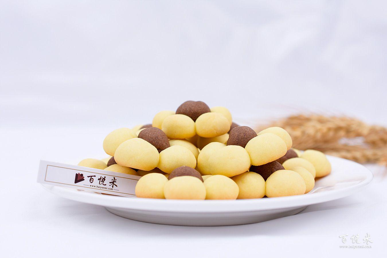原味花朵饼干高清图片大全【蛋糕图片】_540