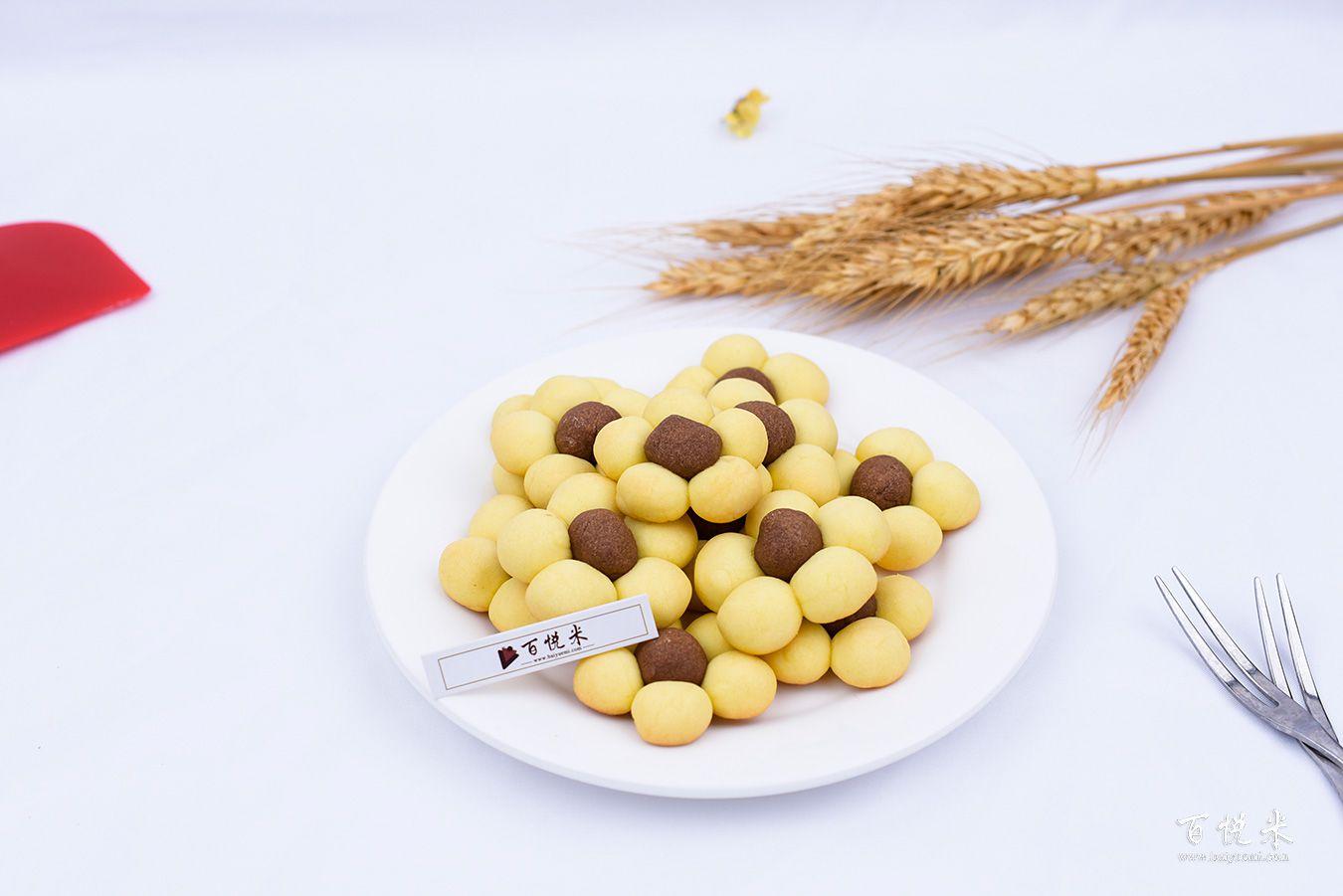原味花朵饼干高清图片大全【蛋糕图片】_539