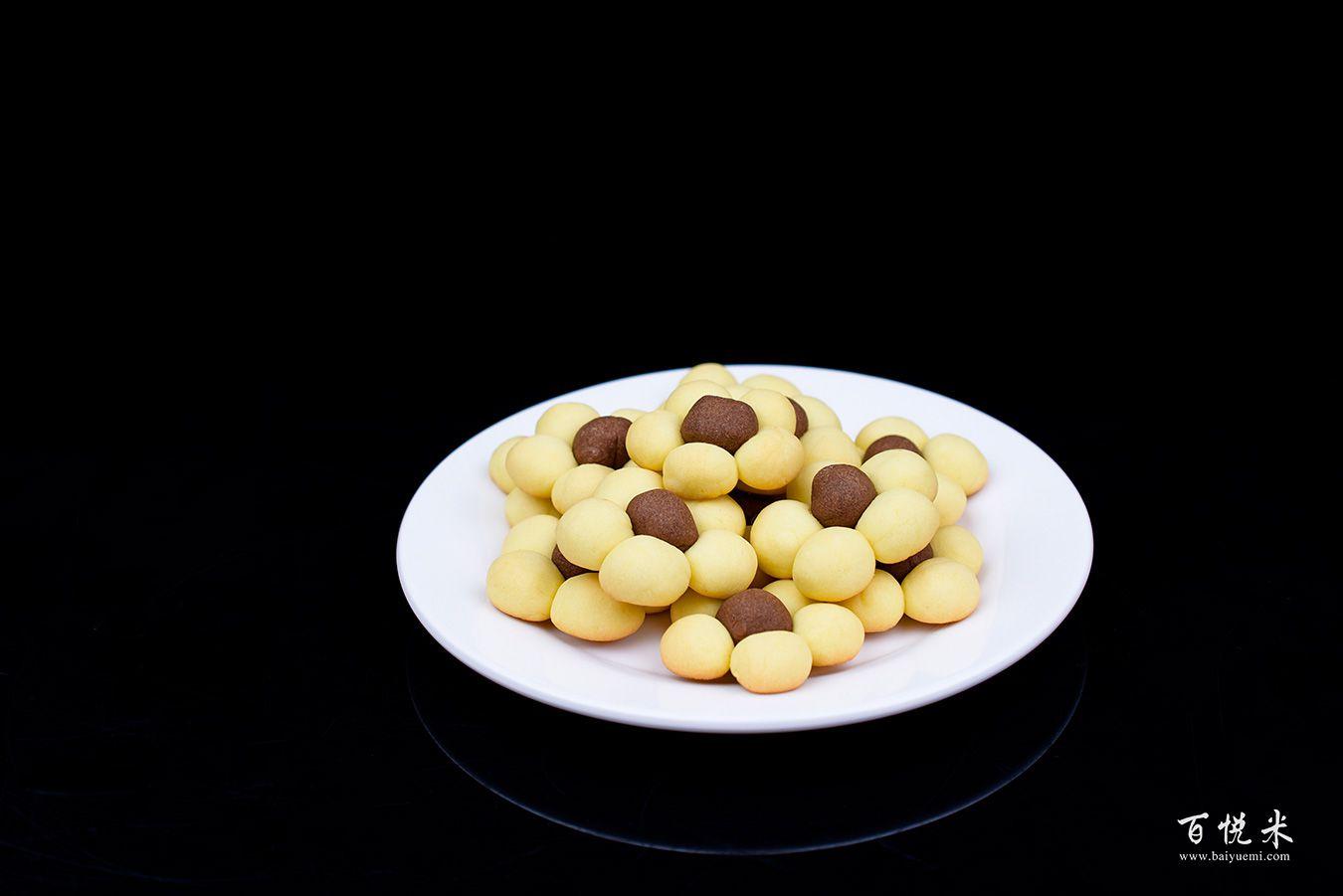 原味花朵饼干高清图片大全【蛋糕图片】_542