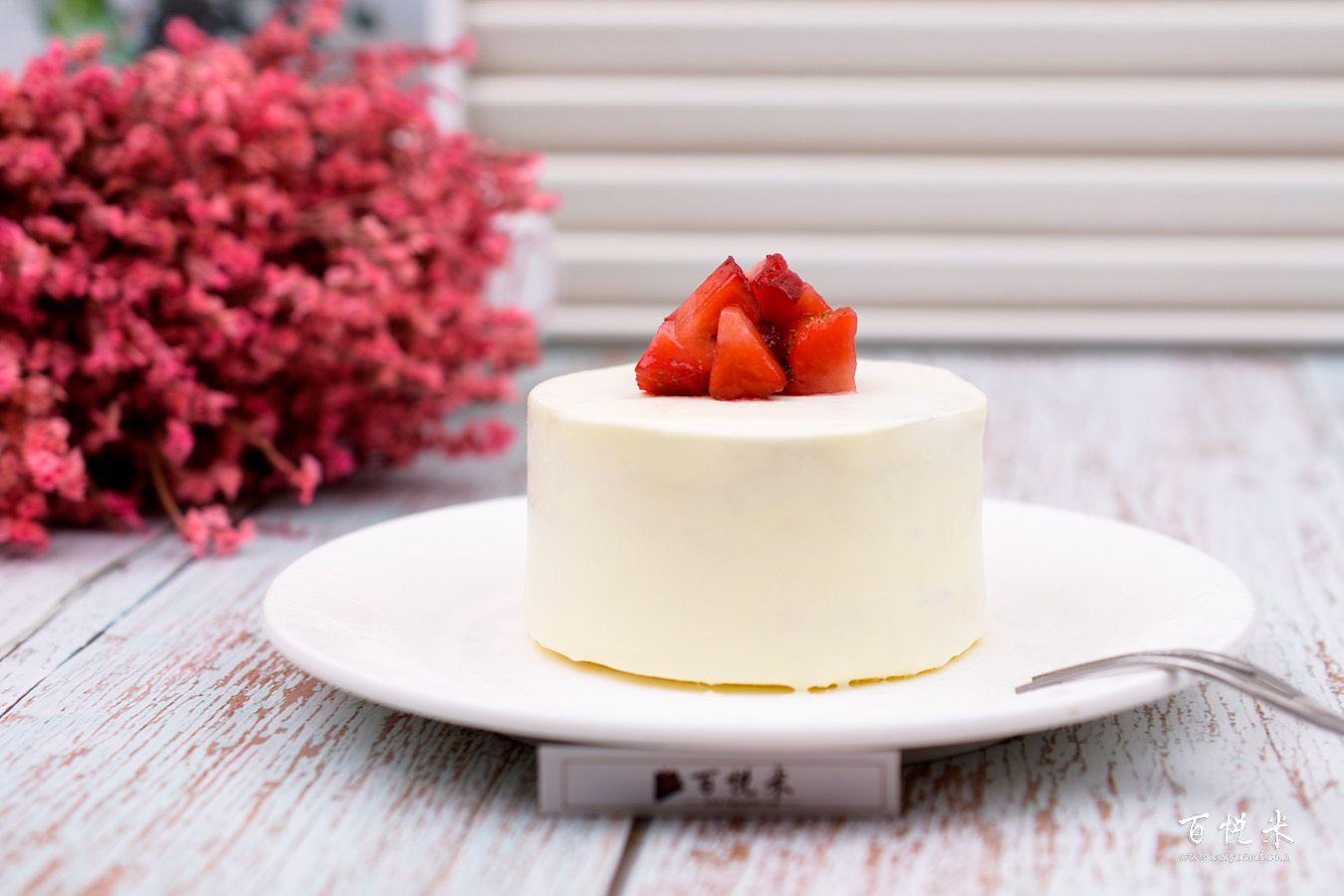 草莓蛋糕的做法大全,草莓蛋糕培训图文教程详解