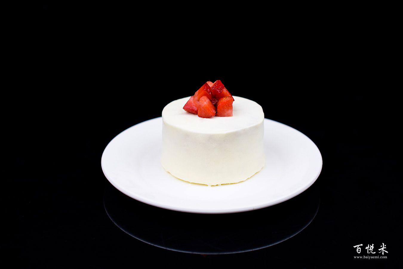 草莓小蛋糕高清图片大全【蛋糕图片】_585