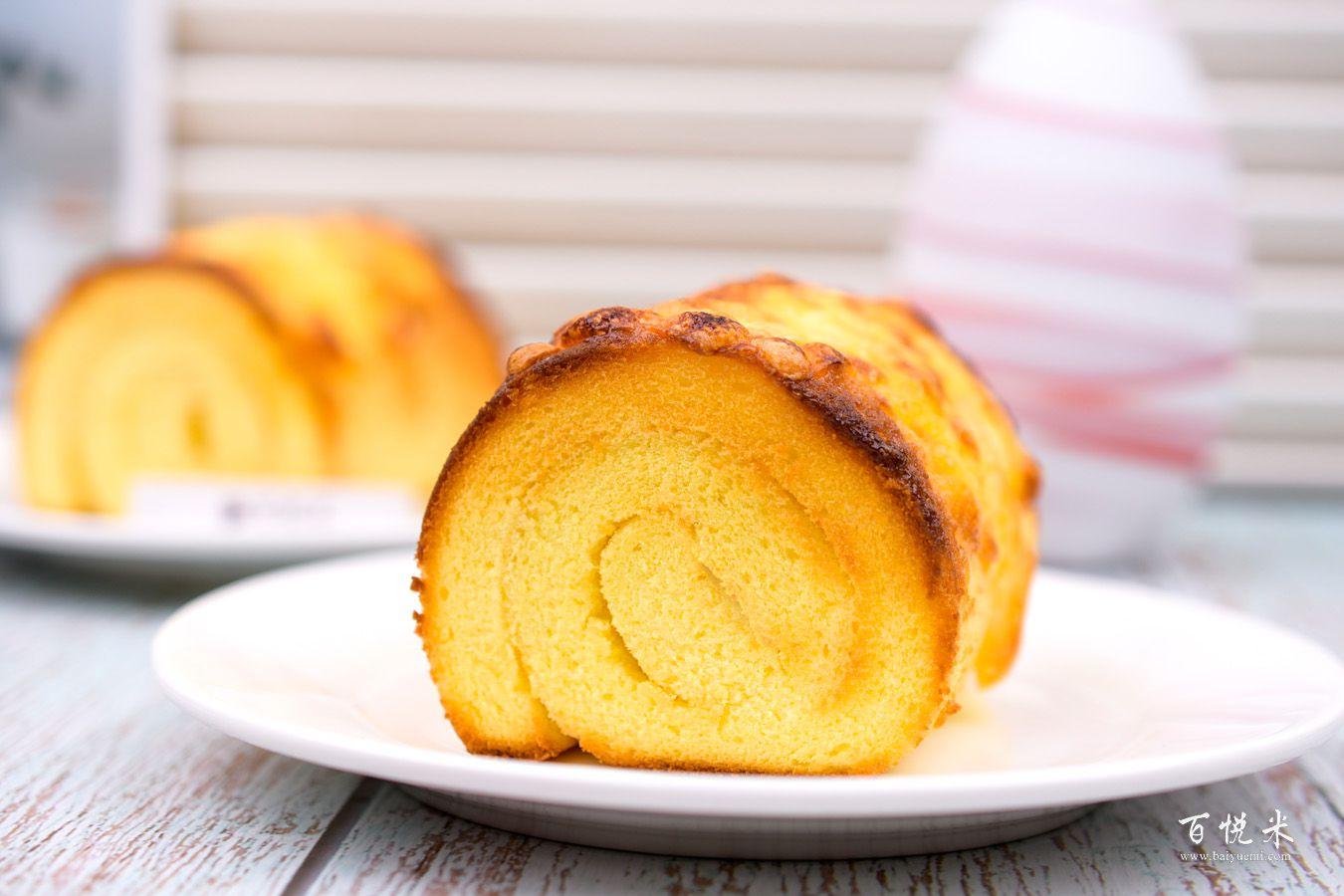 恩格蛋糕卷的做法大全,恩格蛋糕卷西点培训图文教程分享