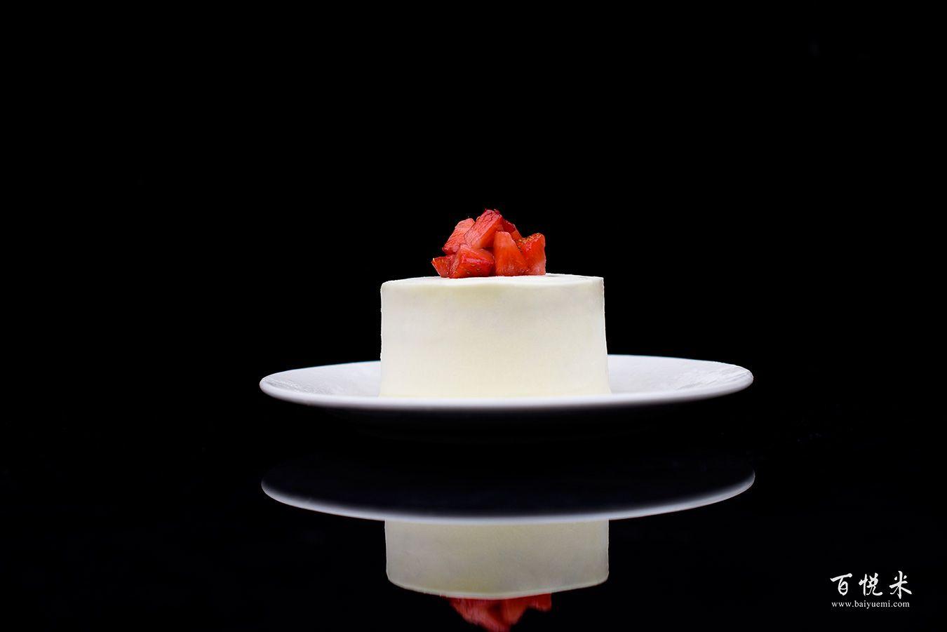 草莓小蛋糕高清图片大全【蛋糕图片】_586