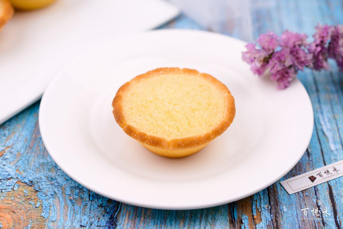 拿酥椰挞的做法大全,拿酥椰挞西点培训图文步骤教程