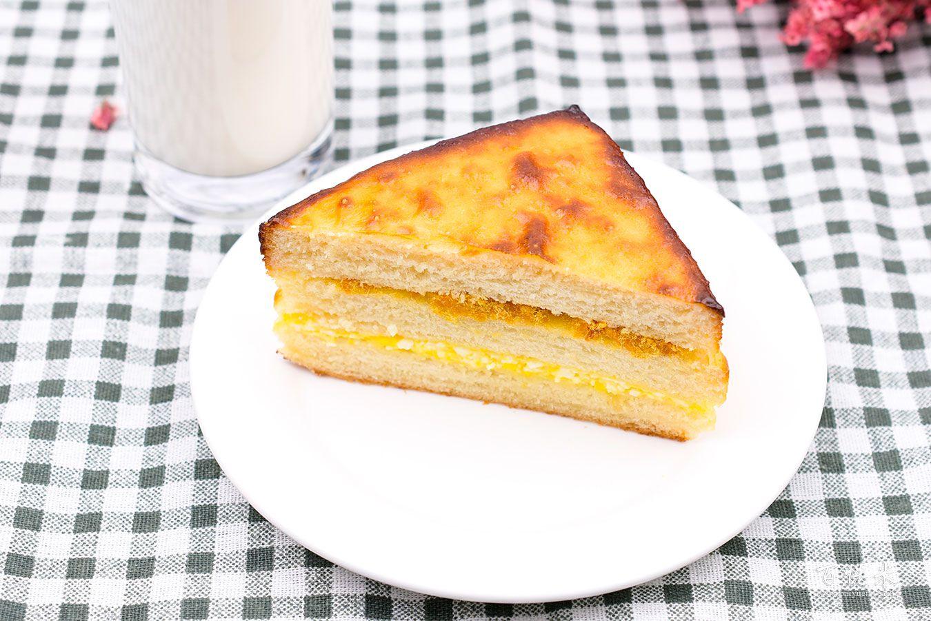 炭烧乳酪高清图片大全【蛋糕图片】_629