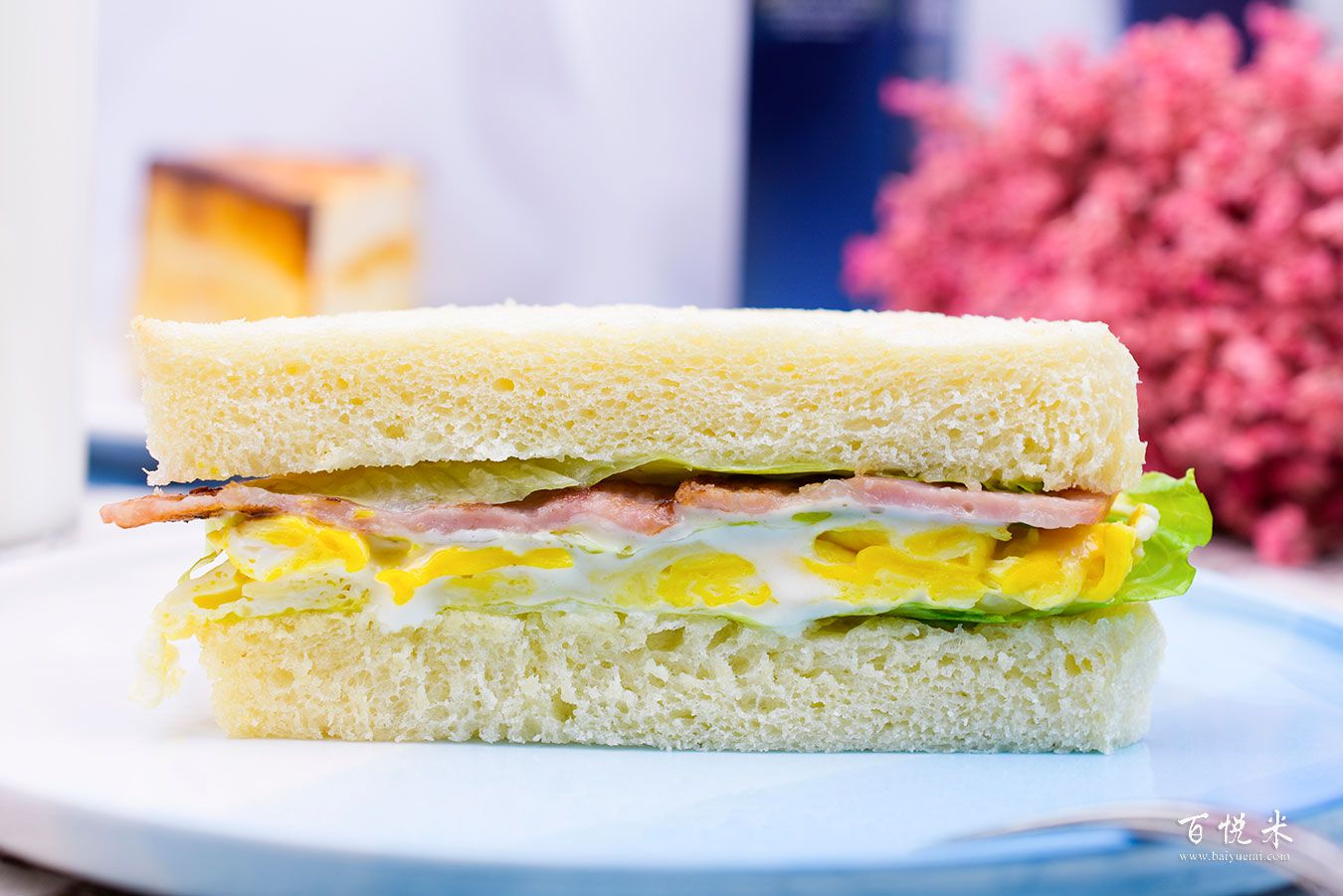 三明治高清图片大全【蛋糕图片】_625