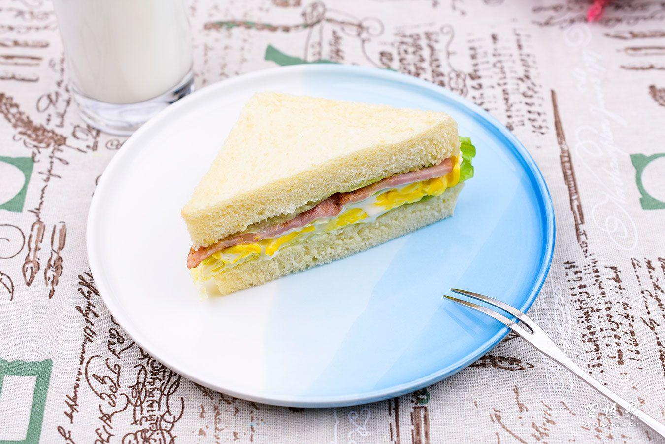 三明治高清图片大全【蛋糕图片】_624
